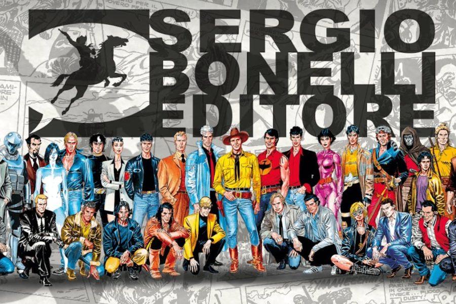 sergio-bonelli-editore-fumetti